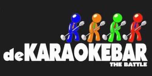de Karaokebar